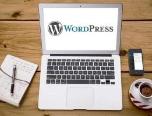 Κατασκευή Ιστοσελίδας wordpress τιμές