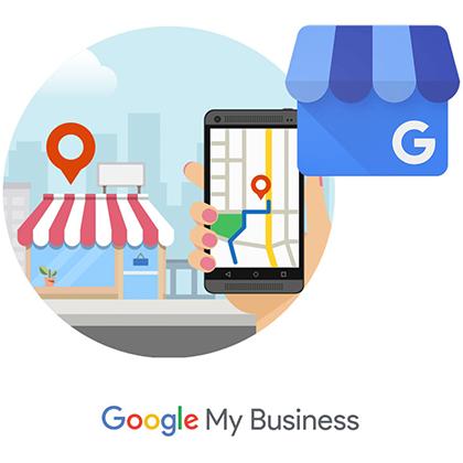Γιατί να χρησιμοποιήσετε το Google My Business