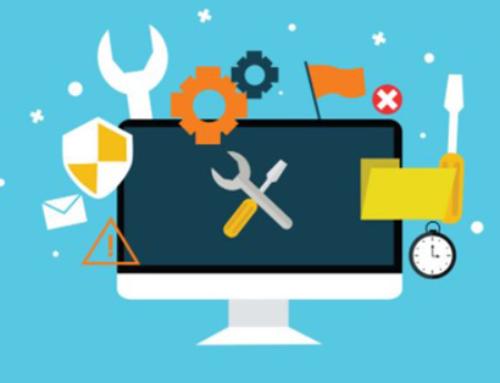 Πώς να συντηρήσετε μια ιστοσελίδα